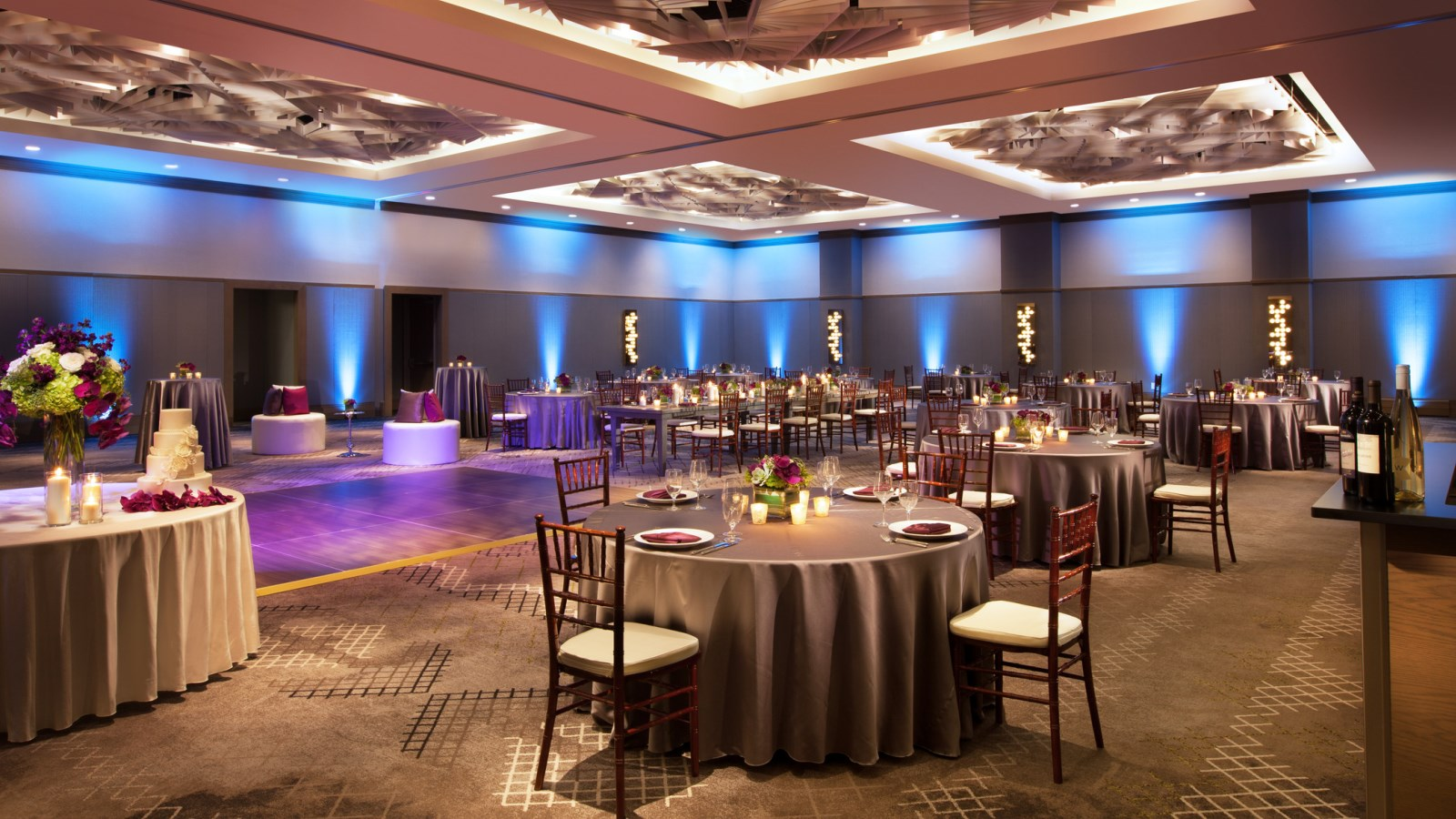 austin wedding venues continental ballroom