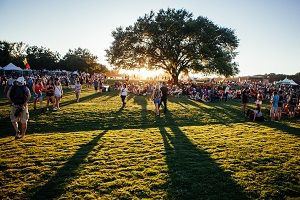 Hotels Near Austin City Limits