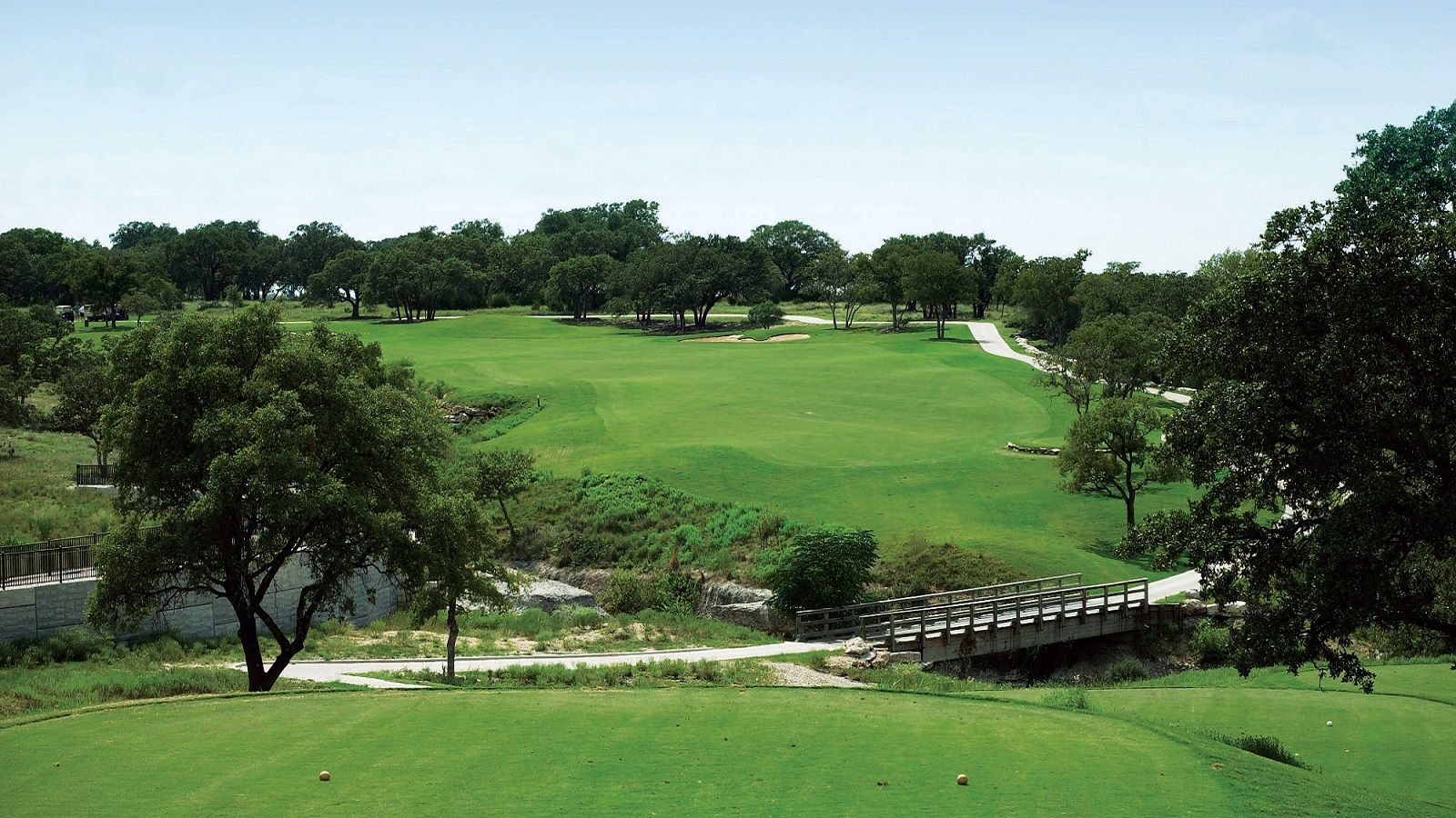 Austin Golf Course - Disc Golf