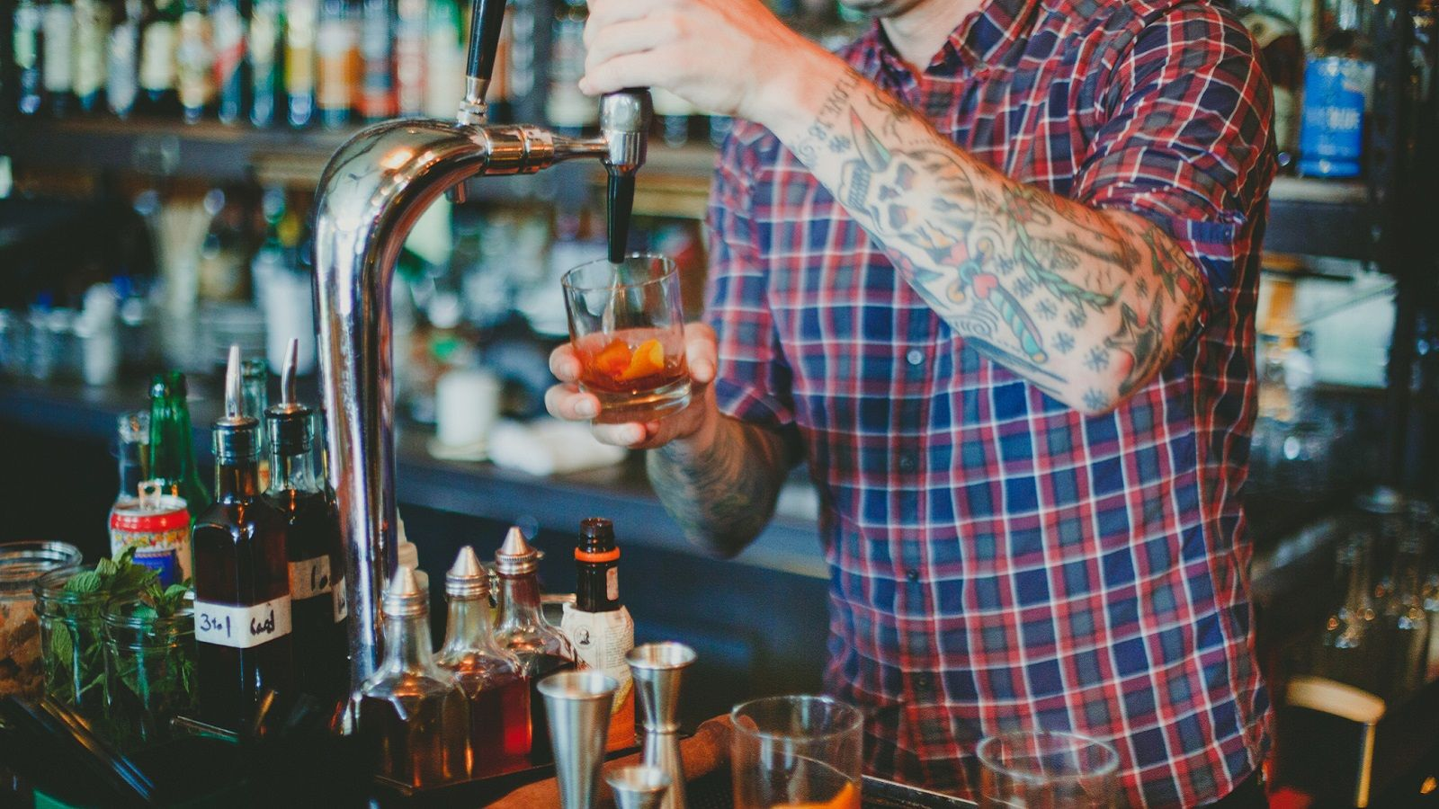 Best Bars in Austin - Travel Like a Local
