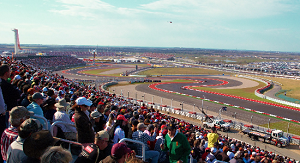 Hotels Near Formula One Austin