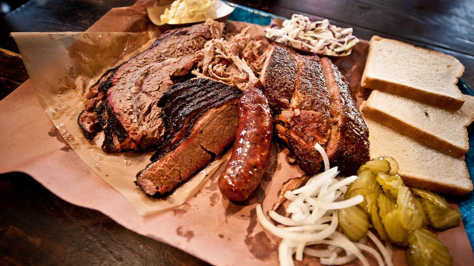Restaurants in Austin - BBQ