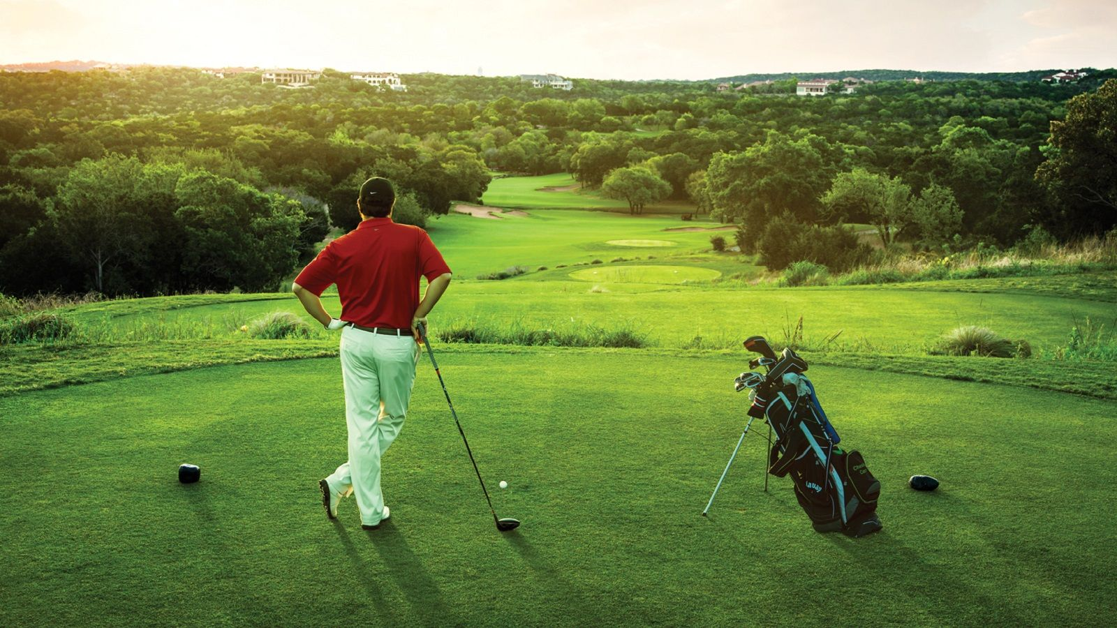 Austin Attractions - Golf