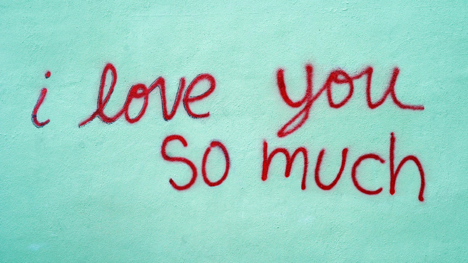 Austin Romance Offers - I love you so much