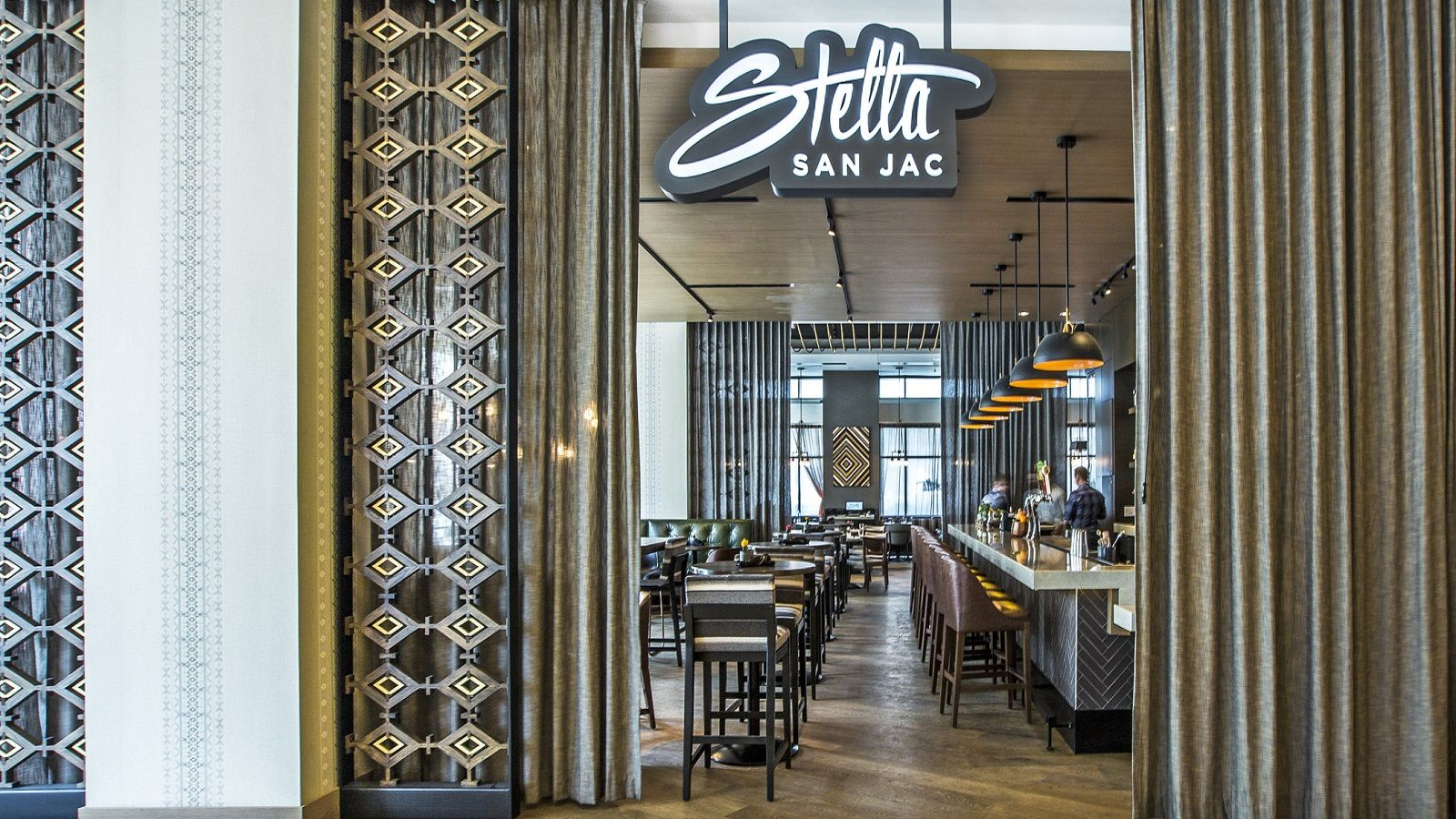 The Westin Austin Downtown - Stella San Jac